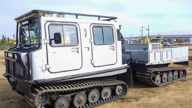New and used all terrain vehicles for sale | Ritchie Bros